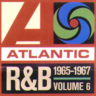 Atlantic Vol 6