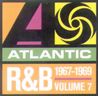 Atlantic Vol 7