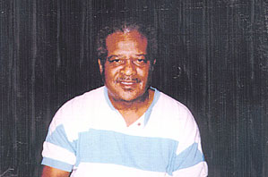 Clarence Paul