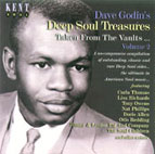 Deep Soul Treasures 2