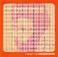 Donnie - The Colored Section EP