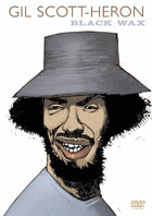 Gil Scott Heron DVD