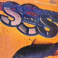 S.O.S. Band II