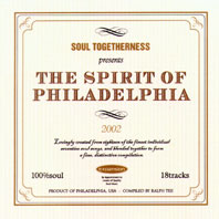 Spirit Of Philadelphia