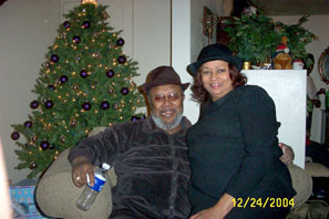 Willie & Darlene