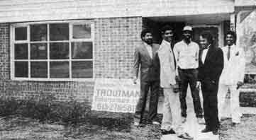 Troutman Real Eastate