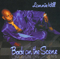 Lonnie Hill