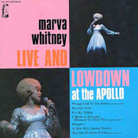 Marva Whitney Live 1970