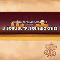 Soulful Tale Of Two Cities