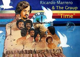 Ricardo Marrero & the Group