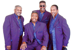 The Trammps 2009