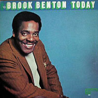 Brook Benton Today