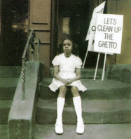 Let's Clean Up The Ghetto