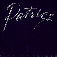 Patrice Rushen Let There Be Funk The Best Of Patrice Rushen
