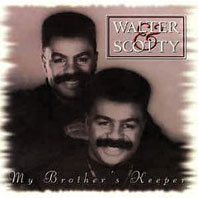 Walter and Scotty