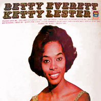 Betty Everett Ketty Lester