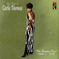 The Best Of Carla Thomas