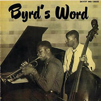 Byrds Word