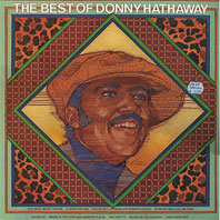 The Best Of Donny Hathaway