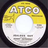 Leroy Hutson - Where Did Love Go