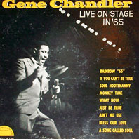 Live On Stage In 65