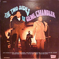 The Two Sides Of Gene Chandler