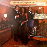 The Hues Corporation Page