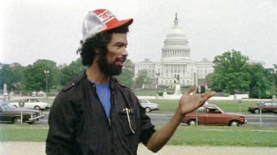 Gil Scott Heron celtic
