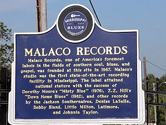 Malaco Records