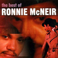 The Best Of Ronnie McNeir