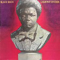 Lamont Dozier Black Bach