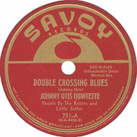 Double Crossin Blues