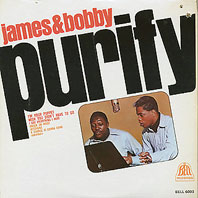 James & Bobby Purify