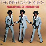 Jimmy Castor - The Return Of Leroy