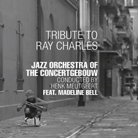 Tribute To Ray Charles