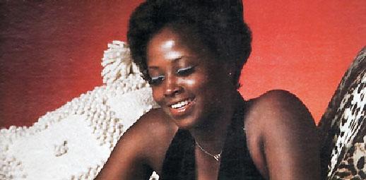 Baby Washington Jeanette Washington There You Go Again