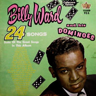 Billy Ward