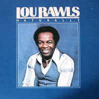 Lou Rawls Carryin On