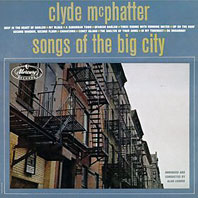 Clyde McPhatter - Welcome Home