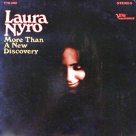 Laura Nyro Page