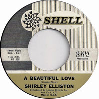 Shirley Ellis