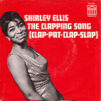 Shirley Ellis 45