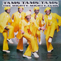 The Tams Hey Little Girl