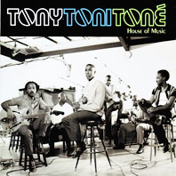 Tony toni tone page for House music 1988