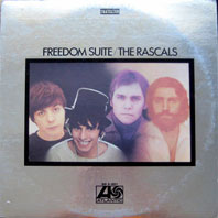 The Young Rascals Page