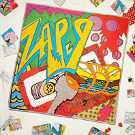 Zapp Page