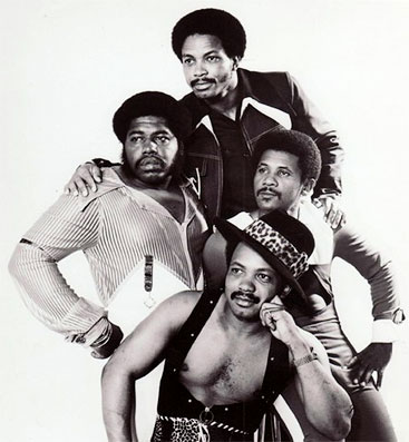 Archie Bell & The Drells