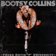 Bootsy Collins Page