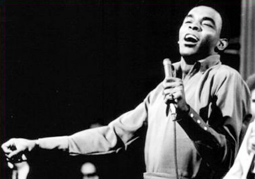 Chuck Jackson - A Powerful Soul