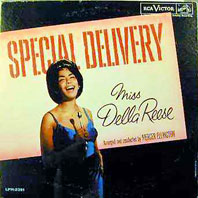 Della Reese - I Gotta Be Me...This Trip Out